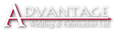 Advantage Welding & Fabrication Ltd.